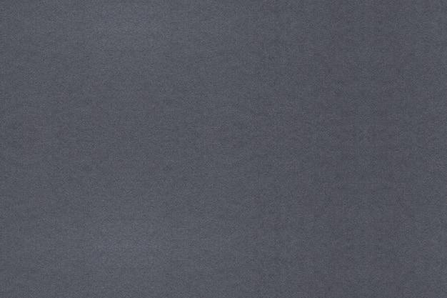 Fundo textured de papel cinzento. limpar o plano de fundo texturizado Foto Premium