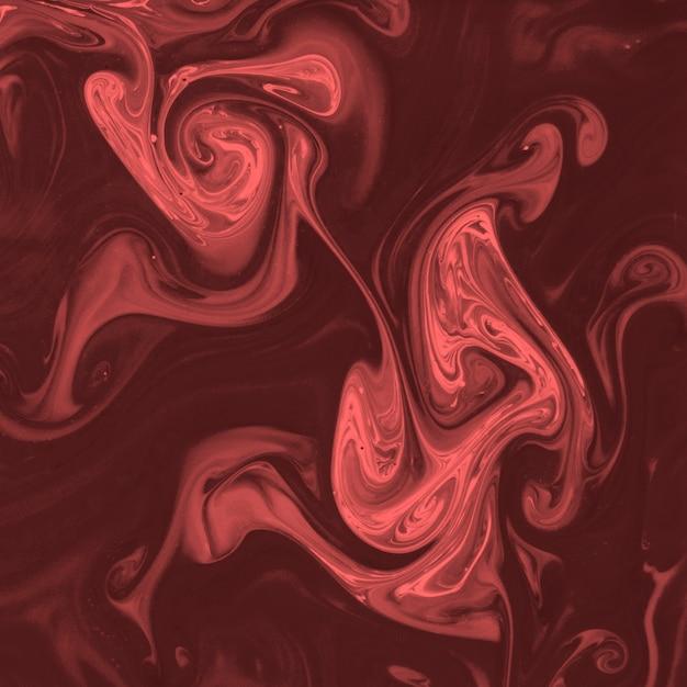 Fundo texturizado aquarela marrom abstrata Foto gratuita