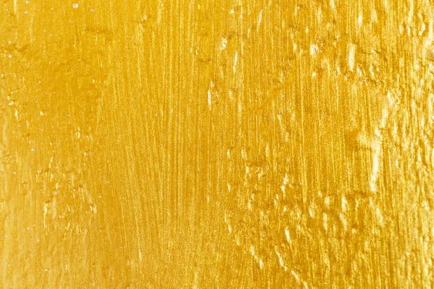 Fundo texturizado ouro Foto gratuita