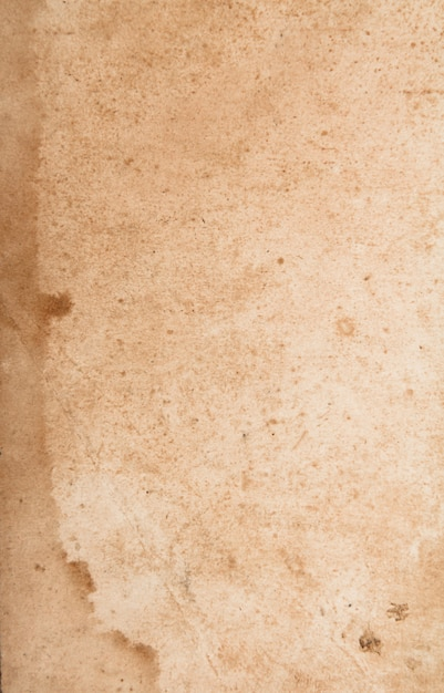 Fundo velho da textura do papel Foto gratuita
