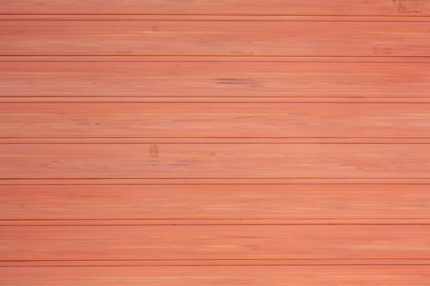 Fundo vermelho textura de madeira Foto Premium