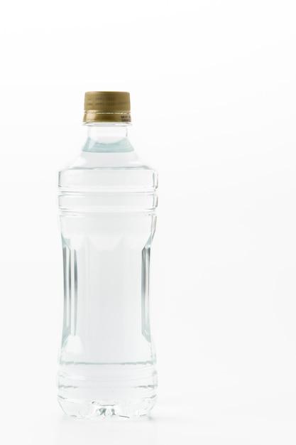 Garrafa de plástico Foto gratuita