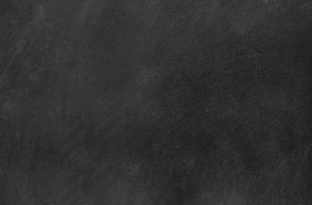 Giz apagado no quadro-negro Foto Premium