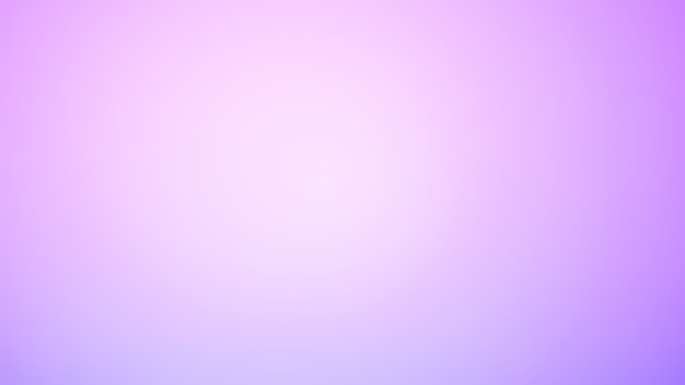 Gradiente de tom pastel rosa desfocado foto abstrata linhas suaves pantone cor de fundo Foto Premium