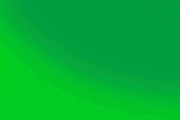 Gradiente turva fundo verde e amarelo Foto gratuita