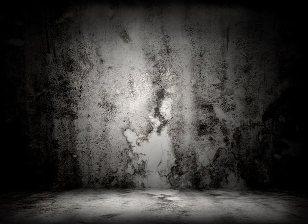 Grande parede suja - ótimo para usar como seu fundo Foto gratuita