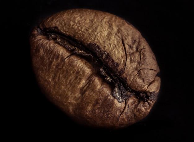 Grão de café Foto Premium
