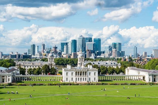 Greenwich Foto gratuita
