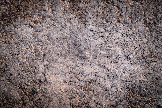 Grunge cinza texturizado. muro de concreto cinzento Foto Premium