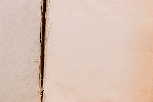 Grunge rasgado fundo de textura de papel com espaço para texto Foto gratuita