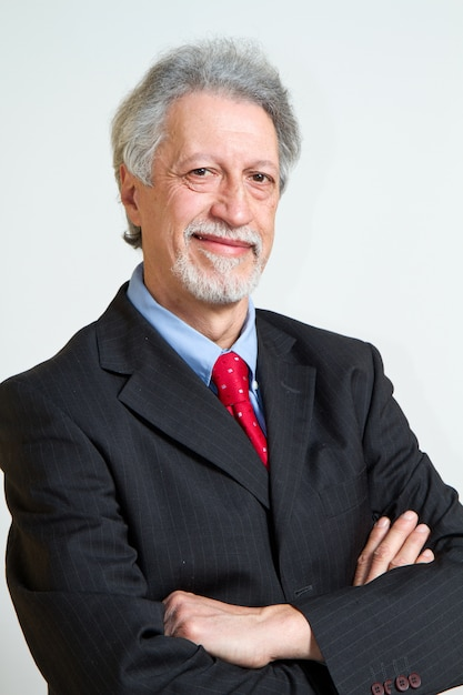 Homem de negocios Foto Premium