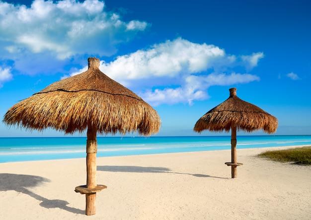 Ilha holbox em quintana roo méxico Foto Premium