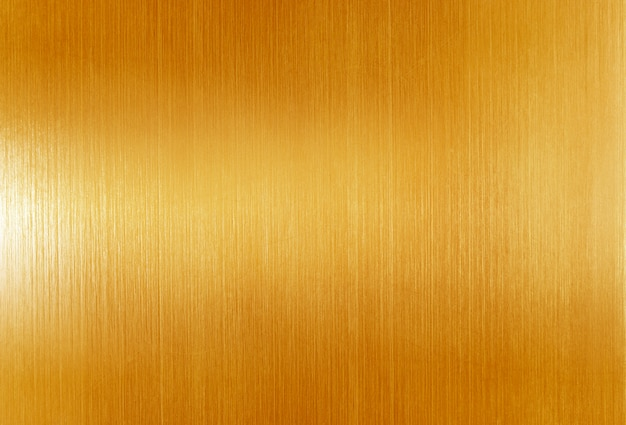 Indústria de aço do metal do ouro brilhante Foto Premium