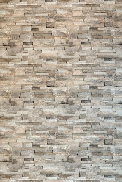 Interior, de, antigas, tijolo, textura, fundo Foto Premium