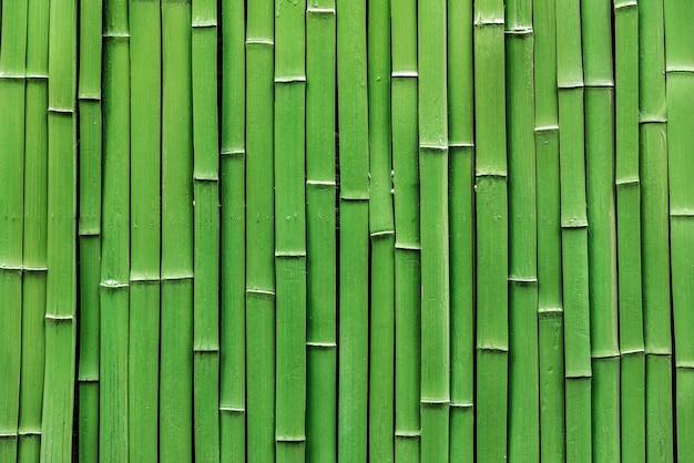 Jangada de bambu Foto gratuita
