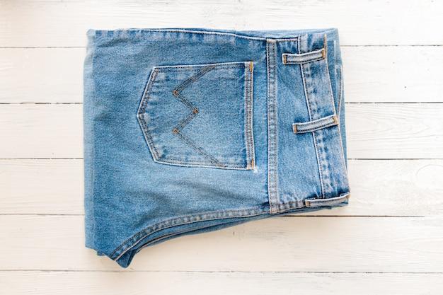 Jeans Foto Premium