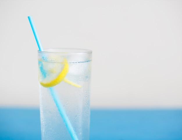 Limonada refrescante Foto gratuita