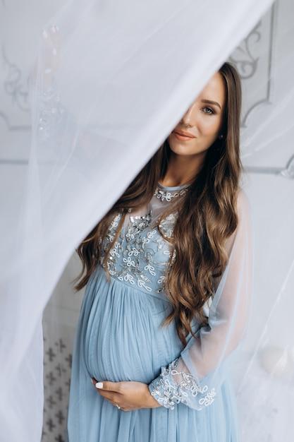 Autor do livro o vestido azul