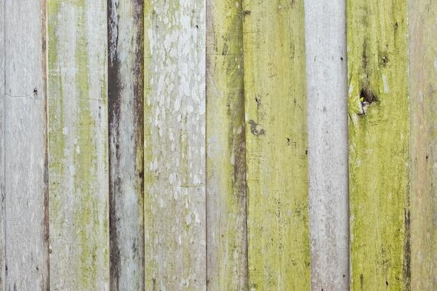 Linha vertical de textura de fundo de madeira Foto Premium