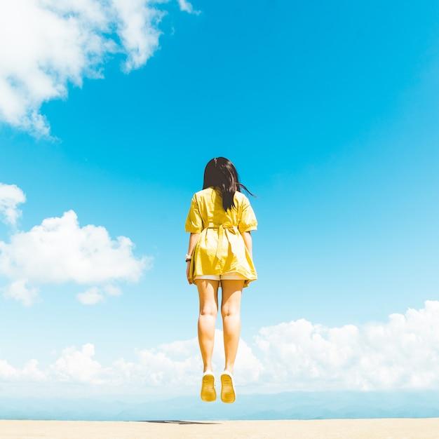 Livre da vida chata Foto Premium