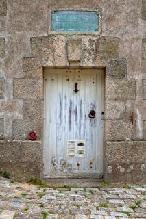 Lorient porta da torre hdr entrada Foto gratuita