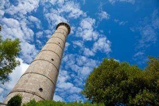 Lorient velha torre Foto gratuita