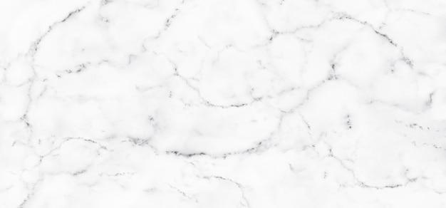 Luxo de textura de mármore branca e plano de fundo para o trabalho de arte de padrão de design decorativo Foto Premium
