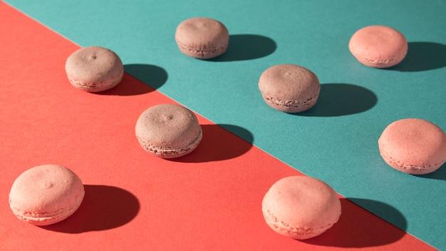 Macarons Foto gratuita