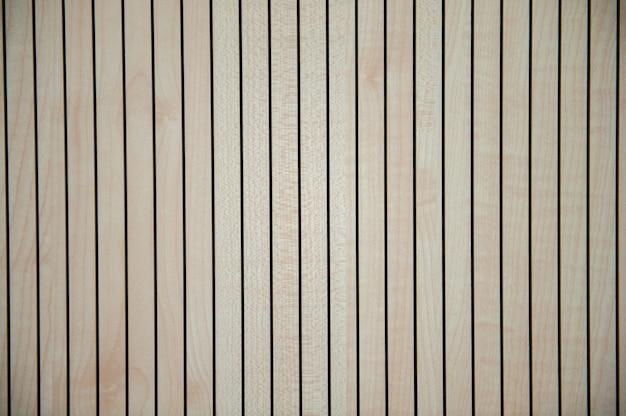Madeira compensada de textura de madeira na natureza Foto Premium