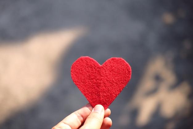 Resultado de imagem para pessoa segurando coração