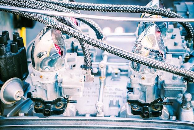 Máquina do carro Foto gratuita