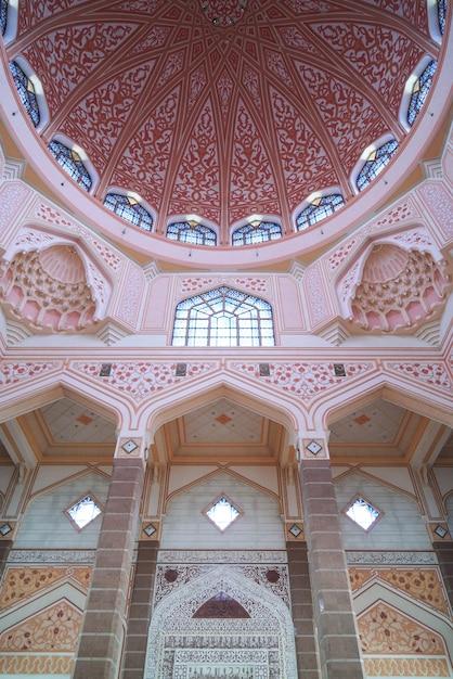 Marco religião muçulmana putrajaya islam Foto gratuita