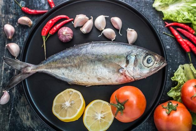 Marisco, peixe Foto gratuita