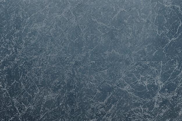 Mármore azul abstrato texturizado Foto gratuita