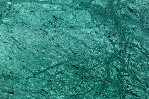 Mármore esmeralda abstrato Foto Premium