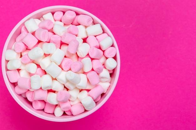 Marshmallows Foto Premium