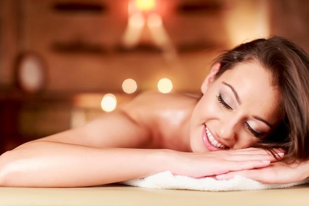 Massagem Foto Premium
