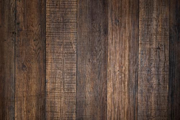 Material de madeira para o fundo de textura sem emenda Foto Premium