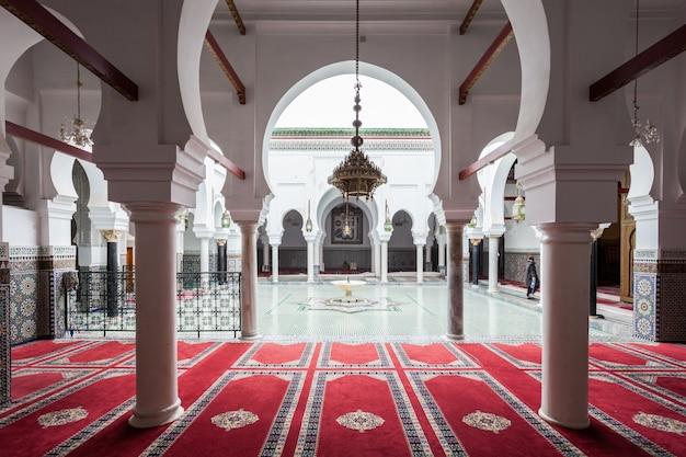 Mesquita de al quaraouiyine Foto Premium
