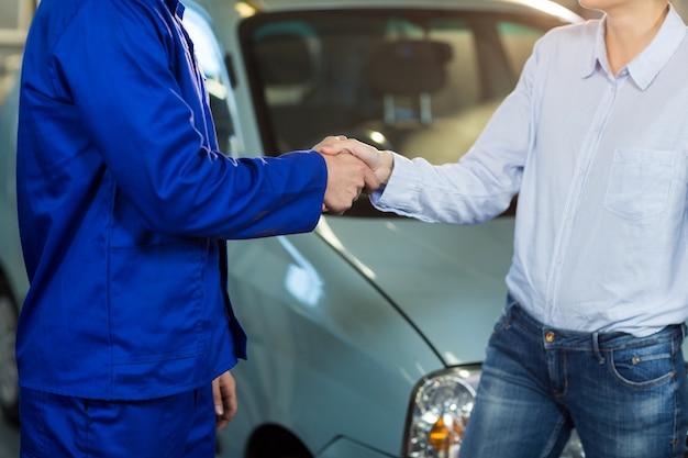 vender ou trocar carro