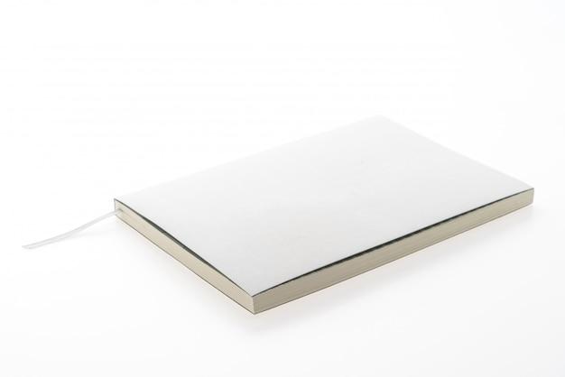 Mock up book Foto gratuita