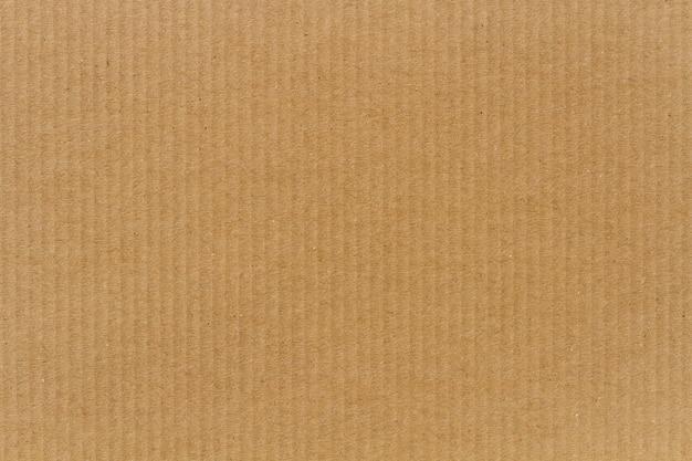 Modelo de papel de parede de papelão Foto gratuita