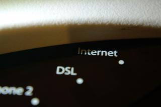 Modem de internet, conexão Foto gratuita