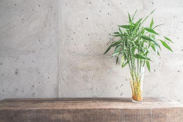 Moderno japonês decoração de mobiliário de casa Foto gratuita