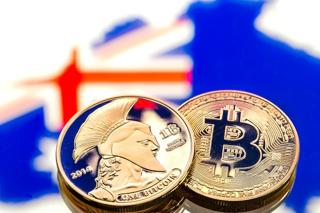 bitcoin ausztrál vásároljon bitcoin ausztráliában bankbetétet