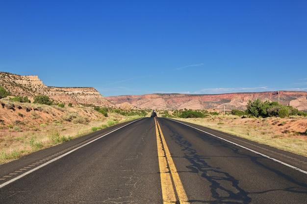 Monument valley em utah e arizona Foto Premium