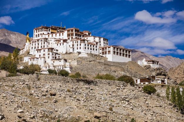 Mosteiro likir Foto Premium
