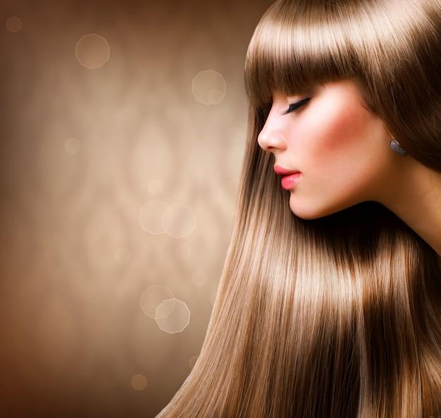 Mulher bonita elegante Foto Premium