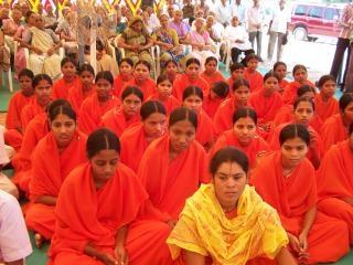 mulheres indianas Foto gratuita