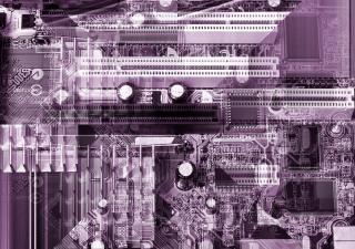 Mundo digital, eletrônica Foto gratuita